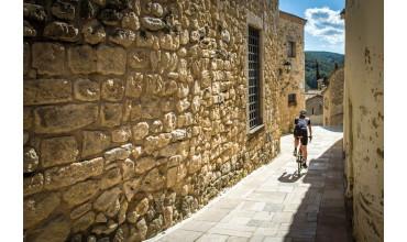 Priorat - Monasteries Route