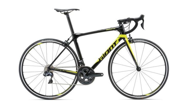 TCR Advanced O (Racing - Carbon)