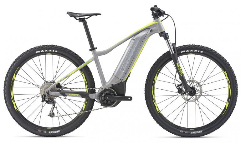 Full-E+ 1.5 PRO (MTB E-bike)