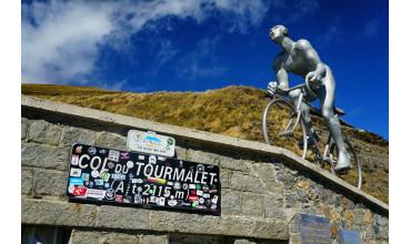 CLIMB THE LEGEND! – Col du Tourmalet
